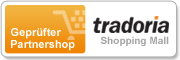 Gepr�fter Partnershop der Tradoria Shopping Mall: Edelrost - Shop